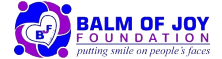 Balm of Joy Foundation